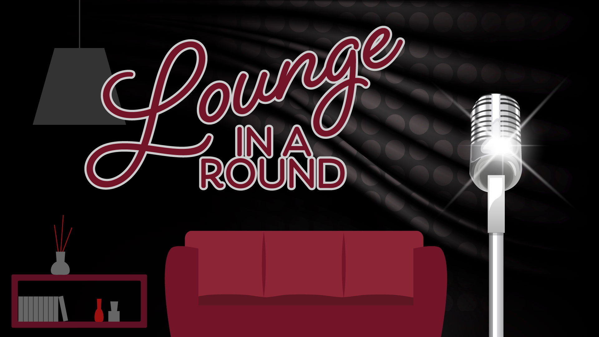 Monthly Live Music Event: Lounge in a Round